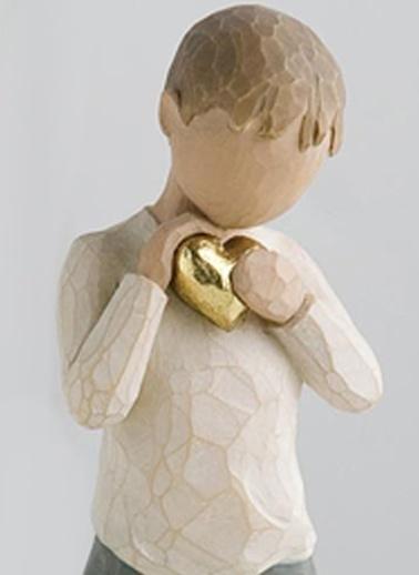 Heart of Gold (Altın Kalp)-Willow Tree